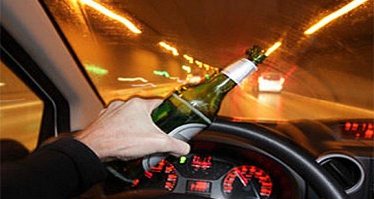 Jovens condutores ultrapassam limites do álcool