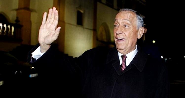 Marcelo decidiu vetar lei do financiamento dos partidos