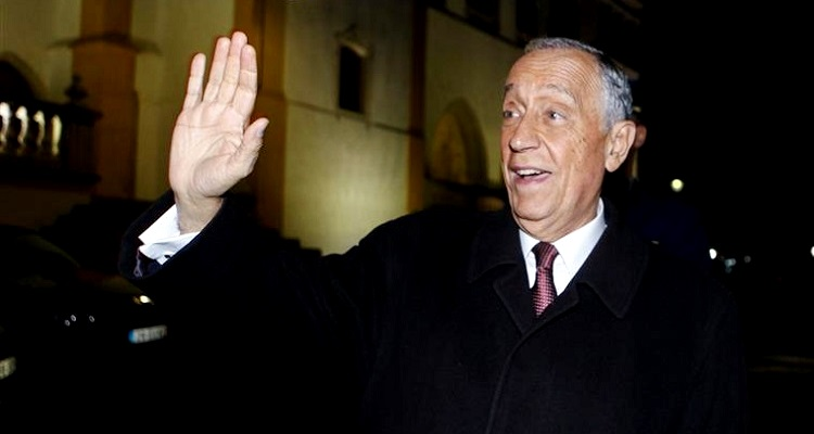 Marcelo Rebelo de Sousa deverá sair do hospital este domingo