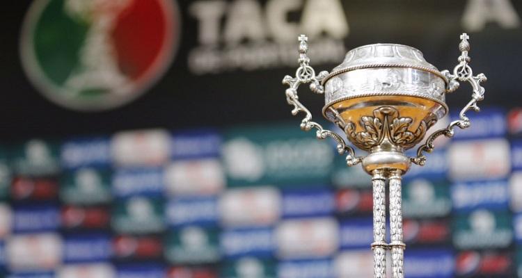 Sporting em Santo Tirso nos `oitavos` da Taça de Portugal de andebol