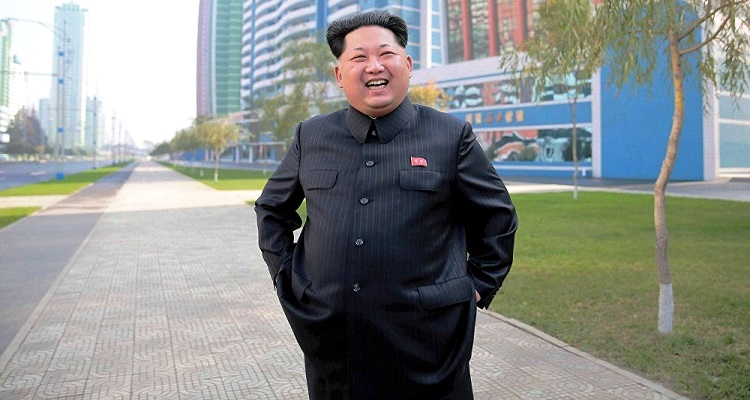 ONU adverte sobre risco de guerra na Coreia do Norte