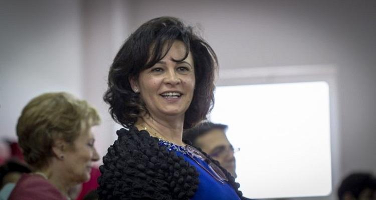 Paula Brito e Costa demite-se