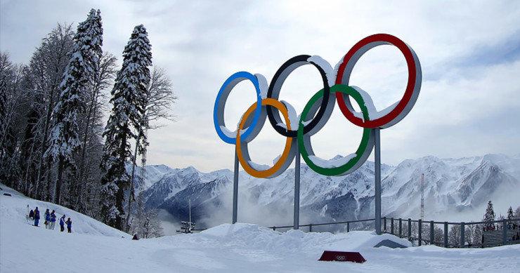 Suspensão da Rússia levantada pelo Comité Olímpico Internacional