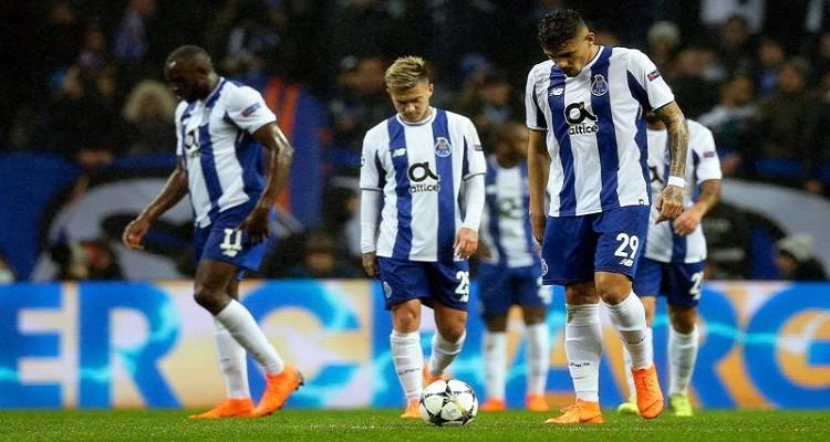 Ministério Público abriu inquérito sobre segunda parte do Estoril-FC Porto