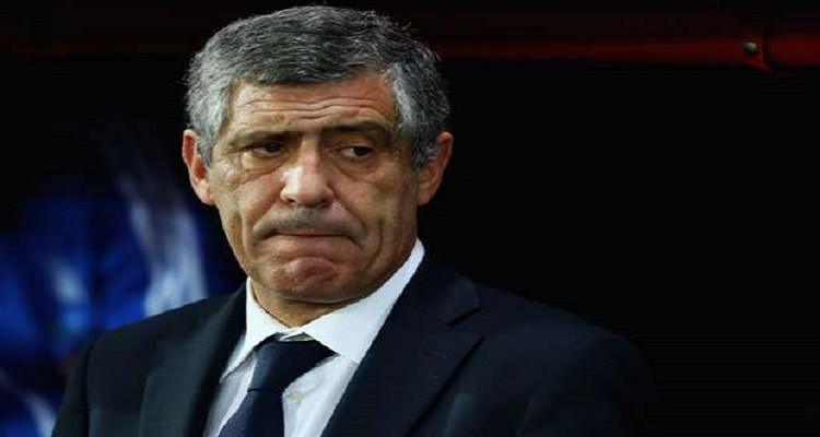 Portugal-Egito. Já é conhecido o onze da seleção