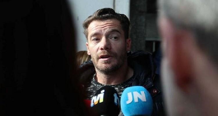 Tribunal absolve Fernando Madureira