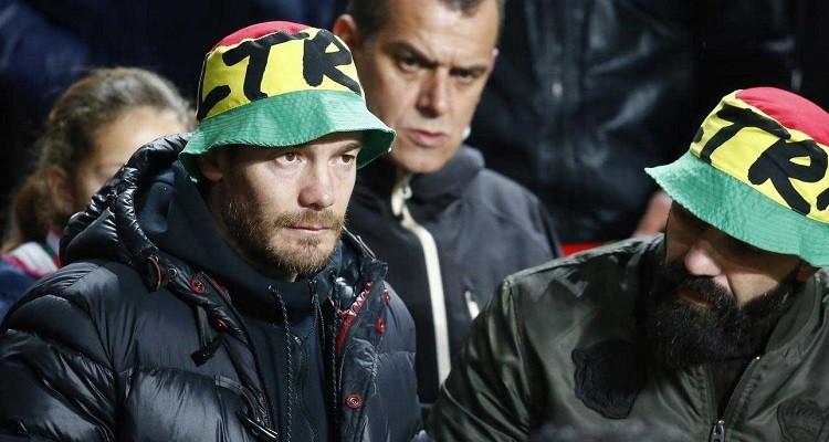 Tribunal absolve líder dos SuperDragões no caso do cântico contra o Benfica