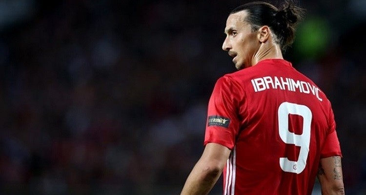 Manchester United rescinde com Ibrahimovic, que está próximo do Los Angeles Galaxy