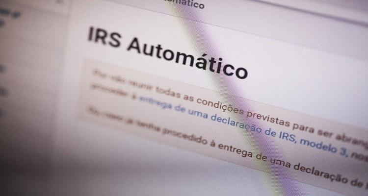 Mais de um milhão de declarações submetidas — IRS