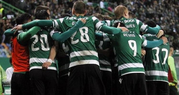 Bruno de Carvalho retira processos a jogadores