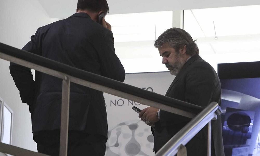 PGR confirma que há mais dois arguidos no inquérito E-Toupeira