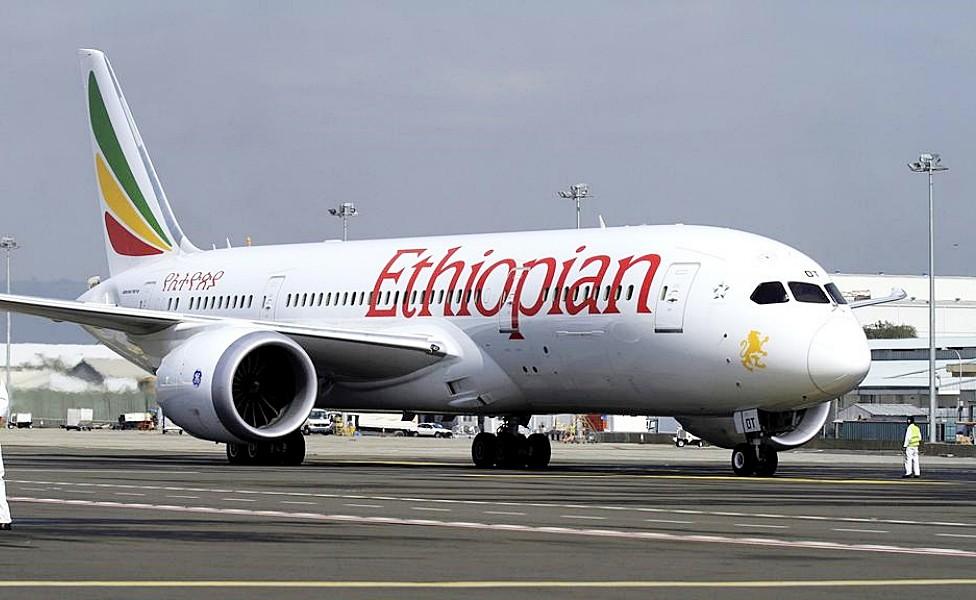 Resultado de imagem para Queda de avião na Etiópia deixa 157 mortos