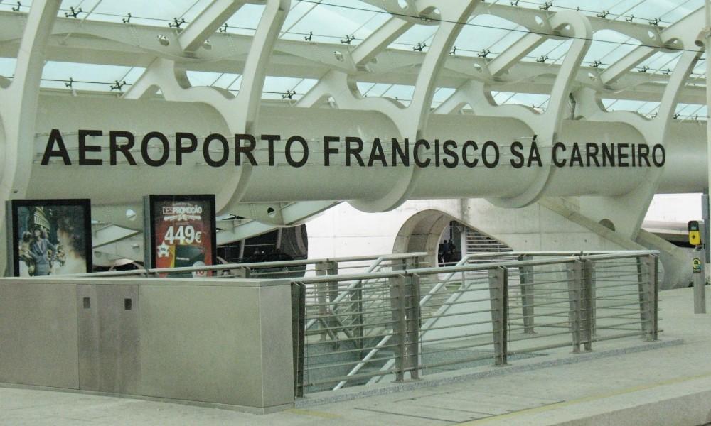 Resultado de imagem para Vinci investe 15 milhões de euros na expansão do aeroporto do Porto
