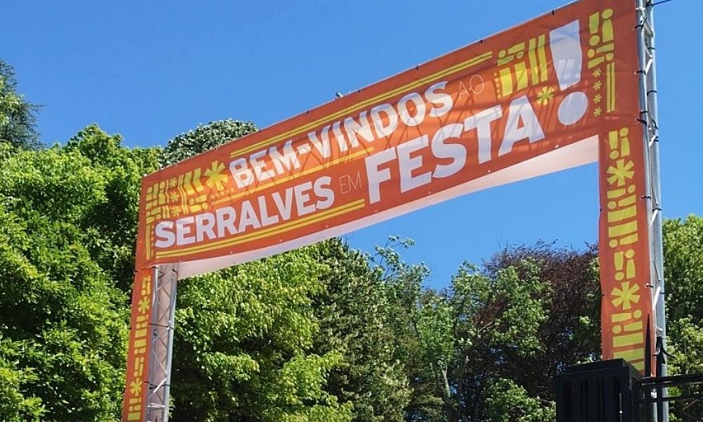 Resultado de imagem para Porto: Serralves em Festa começa hoje com centenas de atividades gratuitas até domingo