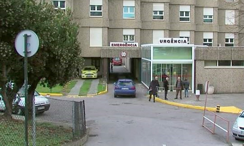 CHAVES: HOSPITAL 'RESPONDE' E DIZ QUE ATENDE '5 OU 6' CRIANÇAS POR NOITE