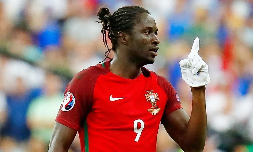 EURO2020: ÉDER 'HERÓI' DO EURO 2016 REGRESSA À LISTA DE CONVOCADOS