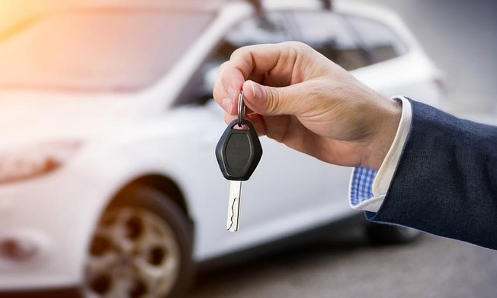 VENDA DE AUTOMÓVEIS NOVOS CRESCEU 7% EM OUTUBRO